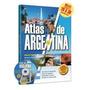 Atlas De Argentina Clasa-envio Gratis-