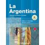 La Argentina. Geografía Económica Y Humana Isidro Carlevari