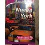 Libro Turístico Ciudad De Nueva York - 366 Páginas + Mapas