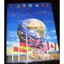Atlas Del Mundo - Ed. Parragon - Z2