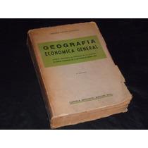 Geografia Economica General - Mercedes Susana Cavenago -