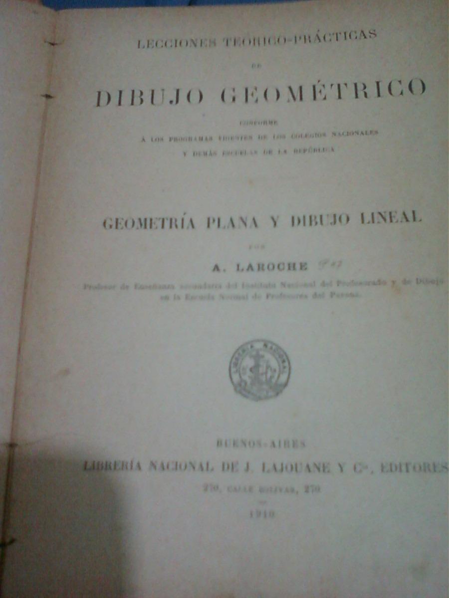 geometrico plana: