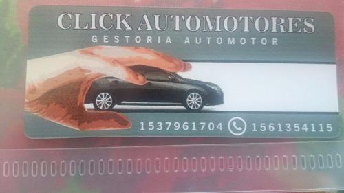 Gestoría Clickautomotores Automotores Motos Todo Trámite