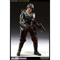 Sideshow - G. I. Joe - Major Bludd - 30cm - No Hot Toys