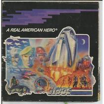 Gi Joe Sea Ray / Catalogo / Usa / Dec 80´ Hasbro