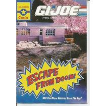 Gi Joe / Catalogo / Usa / Dec 80´ Hasbro