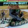 The Corps-bote Patrulla-rosario-envios