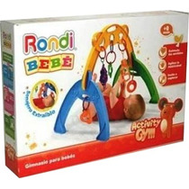 Gimnasio Bebe Activity Gym Rondi