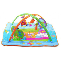 Gimnasio Bebe Manta Didactica Tiny Love Kick And Play