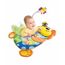 Centro De Actividades Para Bebes B Kids Blue Box Punto Bebe