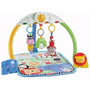 Gimnasio Musical Zoo Fisher Price Melodias Y Luces Manta 0m+