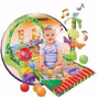 Gimnasio Musical Bebe Alfombra Didáctica Luz Sonido Oferta