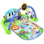 Gimnasio Discover N Grow Kick Play Pianno Fisher Price