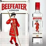 Gin Beefeater Litro