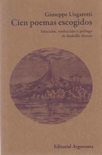 Giuseppe Ungaretti poemas