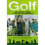 Libro De Golf Mejore Su Juego A Través Del Ejercicio