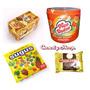 Combo 40 Alfajores + Chocolatines + Pico Dulce + Sugus