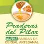 Barras De Cereales X 100 Unidades.