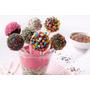 Pop Cakes La Docena $120!! Cupcakes, Cookies, Candybar.