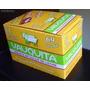 Vauquita Light Y Vauquita Comun Caja X 18 Unidades
