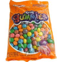 Gomitas Confitadas Gummies Croc X500grs - La Golosineria