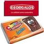 Chocolatin Georgalos 8gr