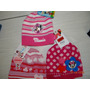 Oferta Gorros De Mickey Y Minnie Super Calentitos