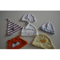 Gorritos Bebe Usados Carters, Cheeky, River, Etc