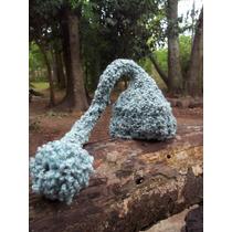 Gorros Para Bebe Tejidos Al Crochet