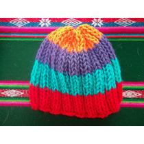 Gorritos Al Crochet Para Bebes Y Niños