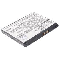 Bateria P/ Gps Garmin Nuvi 295, 295w, Nuvifone G60 3.7v 120