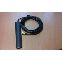 Antena Gsm Conector Sma - Compatibles Varios Equipos Gps