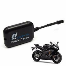 Rastreador Gps Tracker, Moto Cuatriciclo Etc.