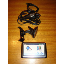 Gps Garmin 255w 4,3 Pulgadas Cargador Y Soporte Auto Y Pc