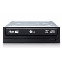 Grabadora Y Regrabadora De Dvd Cd Lg Sata Dual Layer Oem