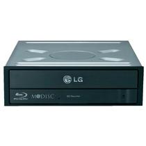 Grabadora Bluray Lg Bh16ns40 12x Dvd 16x Y Cd Sata Interna