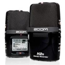 Zoom H2n Grabador Digital Portatil Hand Recorred H2n