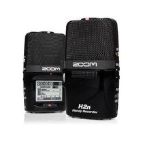 Zoom H2next Grabadora Digital De Lujo