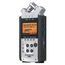 Zoom H4n Grabador Digital Pro Stereo Portátil 4 Canales