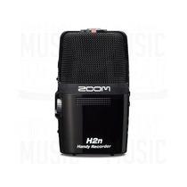 Oferta! Grabador Digital Zoom H2n Portatil Handy Recorder C