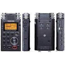 Tascam Dr100 Mk Ii Grabador Digital Portatil - Facturas A/b