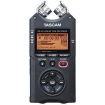 Grabadora Digital Tascam Dr-40