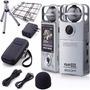 Zoom Q2 Hd S Mini Grabador Digital De Audio Y Video *yulmar*