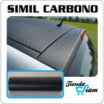 Simil Fibra De Carbono
