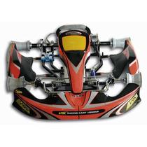 Calcos Para Pontones De Karting