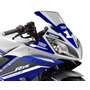 Yamaha R15 Calcos Tunning