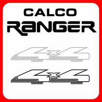 Calco Ford Ranger 4x4