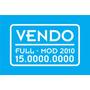 Cartel Vendo Auto | Calco Vendo Auto 18x9cm Promo X 3 Calcos
