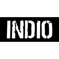 Calco Del Indio