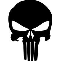 Calco De Punisher